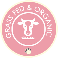 grass fed & organic pet food - tampa rawpets