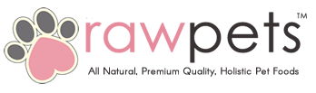 Rawpets – Human Grade Raw Pet Food Logo