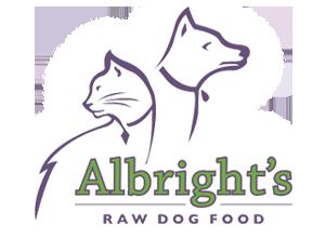 Albright's Raw Dog Food